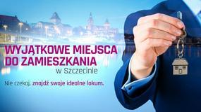 Wyjątkowe miejsca do zamieszkania w Szczecinie