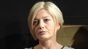 Edyta Olszówka przyznała się do alkoholizmu