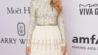 Best Look: Blake Lively w Chanel
