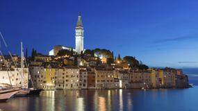 Opatija i Rovinj nagrodzone Złotym Jabłkiem