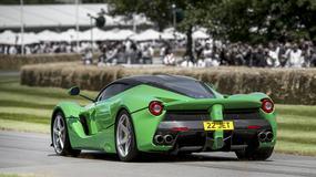Nowy hipersamochód Ferrari już niedługo