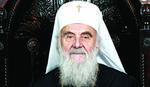 Patrijarh Irinej u poseti Crnoj Gori