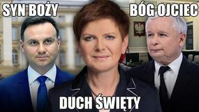 Beata Szydło kandydatką na premiera – zobacz najlepsze memy!