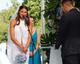 Lángos és fagyi is szerepelt az esküvői menün /Fotó: Győr+ Média