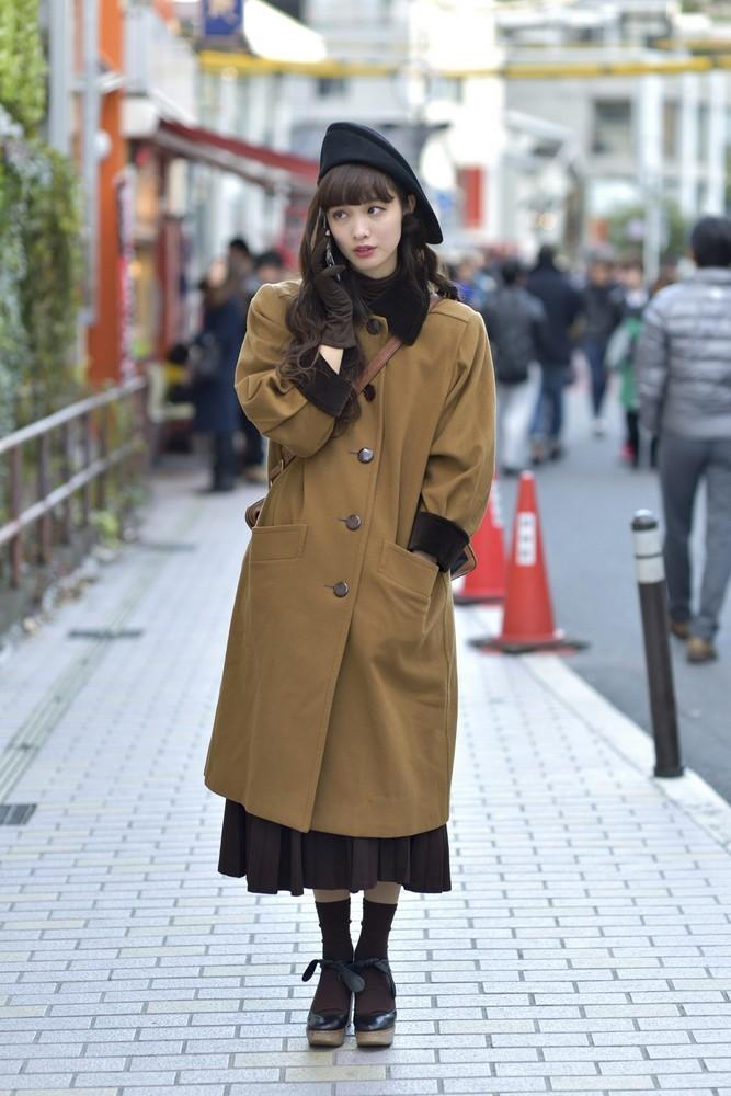 Japonki nie tyją i się nie starzeją