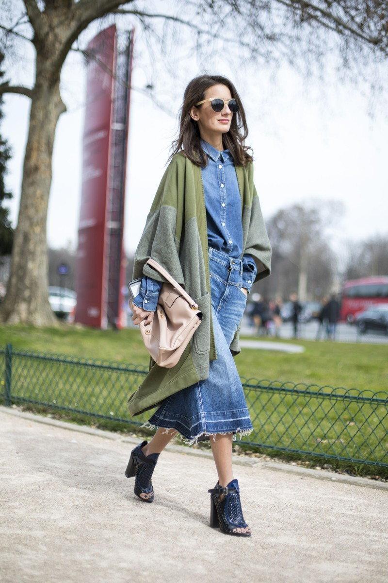 Jak się ubrać na wycieczkę do Paryża