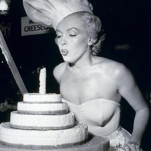 Sekrety diety Marilyn Monroe