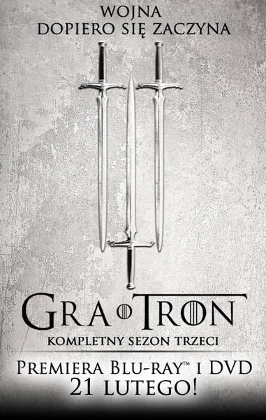 Gra o tron 3