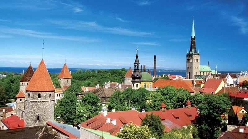 6 Cudów Bałtyku - najpiękniejsze miejsca nad Bałtykiem