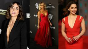Najgorętsze aktorki z popularnych seriali telewizyjnych