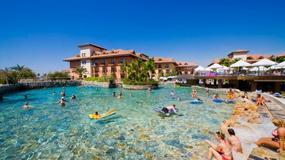 Najpiękniejsze hotele na wakacje