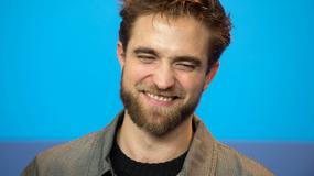 """Robert Pattinson: nie samym """"Zmierzchem"""" żyje aktor"""