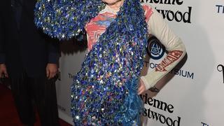 Vivienne Westwood, zbuntowana dama brytyjskiej mody, świętuje 75. urodziny!