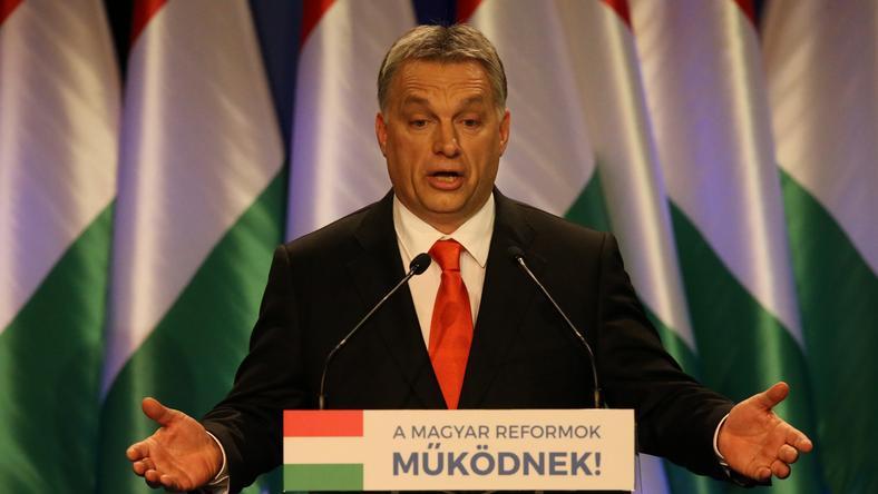 Orbán Viktor kormánya még mindig az élvonalban / Fotó: Isza Ferenc