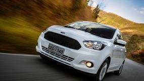 Nowy Ford Ka - jest potwierdzenie
