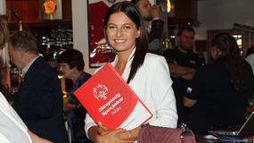 Anna Lewandowska na konferencji Olimpiad Specjalnych