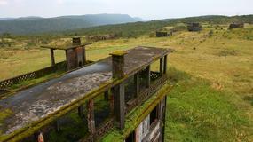 Bokor - opuszczony, luksusowy kurort w Górach Słoniowych w Kambodży
