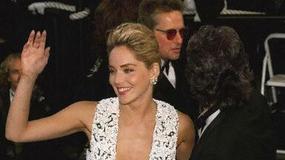 Sharon Stone: Intrygująca blondynka