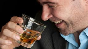 Whisky z ludzkiego moczu