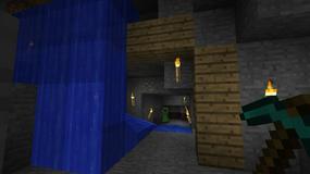 """Konsolowy """"Minecraft"""" zostanie wzbogacony o DLC"""