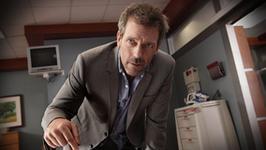 """""""Dr House 8"""": szokujący tytuł finałowego odcinka"""