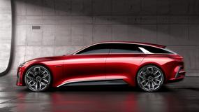 Kia Proceed Concept – nadal w formie