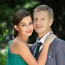 """jak miłość"""": ślub Pawła i Joanny"""