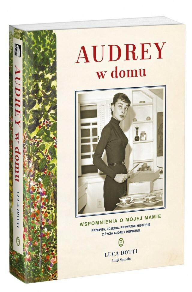 """""""Audrey w domu"""""""