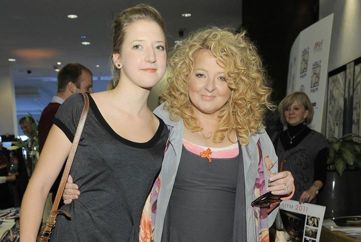 Magda Gessler i Lara Gessler