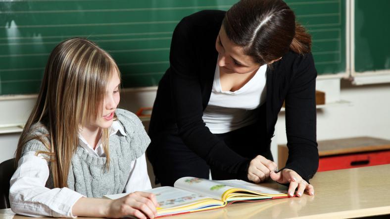 Csökkenhet a tanulók óraterhelése /Fotó: Northfoto