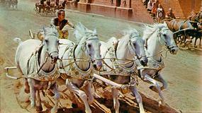 """""""Ben Hur"""": wielkość ma znaczenie!"""