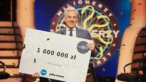 """""""Milionerzy"""": padła główna wygrana. Poznaj zwycięzcę i jego pytanie warte milion złotych"""