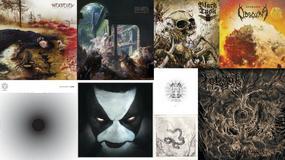 Metal Max 29: recenzje Black Tusk, Ulver, Inglorious i inne