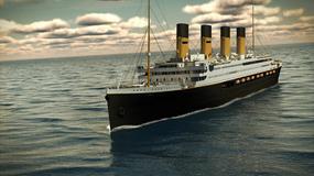 Titanic znów wypłynie na morze
