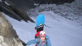 Nanga Parbat Snowboard Expedition