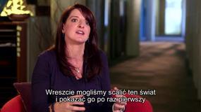 """""""Dzwoneczek i tajemnica piratów"""": making of"""