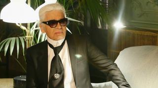 Karl Lagerfeld projektuje dla Miami