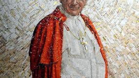 Relikwie papieża w Panteonie Wielkich Polaków