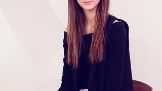 18-letnia Paulina Frankowska podbija świat mody