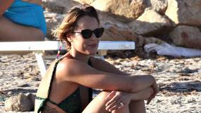 Piękna Federica Pellegrini w bikini