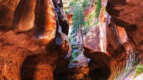 15 najpiękniejszych kanionów świata