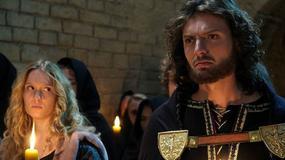 """""""Korona królów"""": jak naprawdę wyglądają główni aktorzy serialu?"""