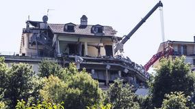 Kolejne trzęsienie ziemi w pobliżu Amatrice. Niepokój ekip ratunkowych