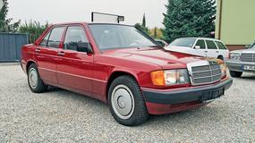 Kupujemy klasyka z ogłoszenia - niedoceniany Mercedes 190D