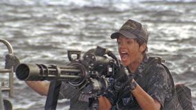 """""""Battleship. Bitwa o Ziemię"""": nowy zwiastun filmu z Rihanną"""
