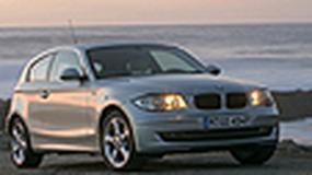 BMW serii 1 - Czas na coupe