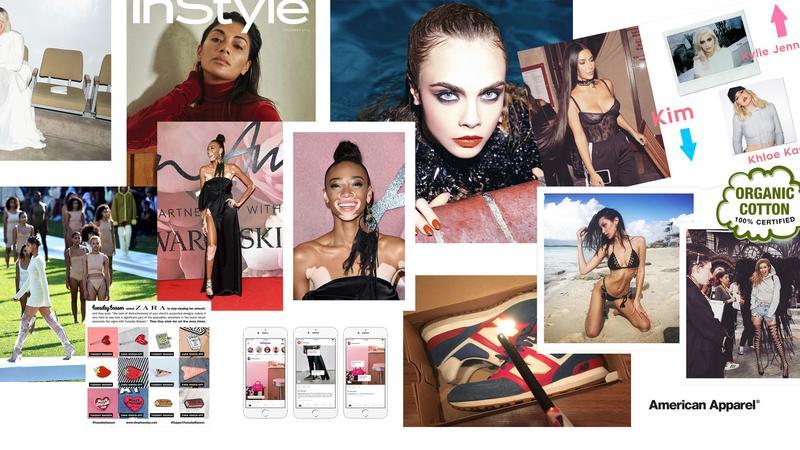 Sensacje mody 2016
