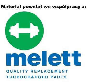 Materiał powstał we współpracy z Melett