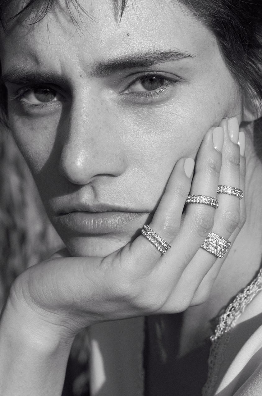 Biżuteria Magdy Butrym