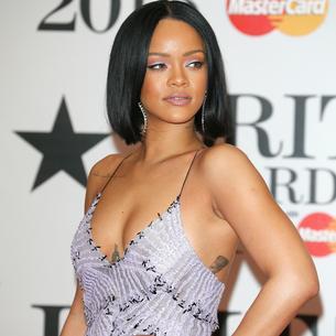 Rihanna projektuje razem z Manolo Blahnikiem